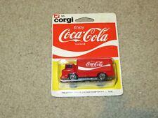 Corgi Coca Cola Coke Leyland Terrier Truck MOC 1978