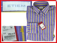 ETIEM Shirt man L Europea / M US UNTIL - 80 % ET01 TOD1