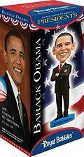 Barack Obama Bobblehead - Royal Bobbles