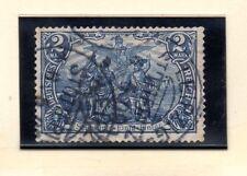 Alemania Imperio Valor del año 1902-4 (BG-615)