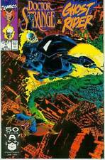 Doctor strange & Ghost rider special # 1 (One-shot) (états-unis, 1991)