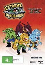 Extreme Dinosaurs : Vol 1