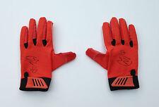 Cleveland Browns #80 TRAVIS BENJAMIN Signed Autographed G/U Gloves COA!