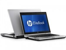 HP Elitebook 2560p i5-2520 2.7GHz max. 3.4 Ghz 4GB 320  Webcam  Windows 7/10 Pro