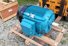Brook Crompton TC2N100-2 100HP 405TS 3600 RPM 208-230/460V 3ph Motor