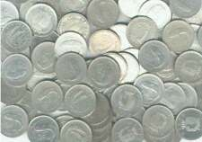 100 MALTA 10 CENTS COINS MAHI - MAHI DOLPHIN LAMPUKA FISH KM's # 76 & 96 CIRC