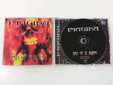 IMAGIKA AND SO IT BURNS CD 2000