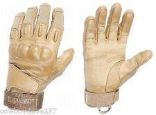 Blackhawk SOLAG NOMEX Assault Gloves 8151XLCT  X-Large  Tan Authentic Blackhawk