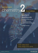 Heinemann Chemistry 2 Student Workbook by Penny Commons (Paperback, 2012)