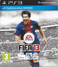 FIFA 13 for Playstation 3 PS3 - Dutch, French