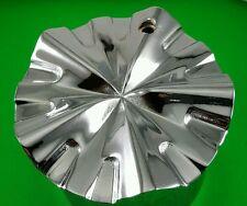 GIO CENTER CAP # CAP732L259 CHROME WHEELS CENTER CAP
