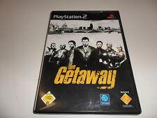 PlayStation 2  PS 2  The Getaway