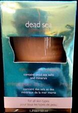 Dead Sea Elements Eye & Neck Cream Salts Minerals for All Skin Types 1.7 oz