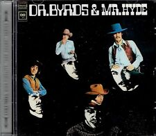 CD - THE BYRDS - Dr byrds and mr hyde