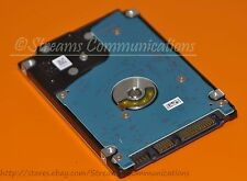 320GB Laptop HDD Drive for HP Pavilion G4 G4t G6 G6t G6z G7 G7t Notebook Series