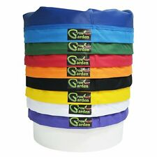 5-Gallon 8-Bag Herbal Ice Bubble Hash Bag Free Carrying Bag Coded Bags