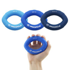 Hand Grips Muscle Power Training Ring Easy Carry for Finger strength training