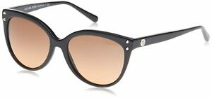 Michael Kors Jan MK2045 55mm Black/Grey/Orange Gradient One Size