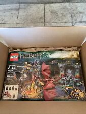 LEGO 79018 Hobbit The Lonely Mountain New in Box Lego Lord of the Rings