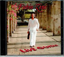 Fabio Zini  Live Guitar    BRAND  NEW SEALED  CD