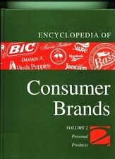 Encyclopedia of Consumer Brands - Personal Product