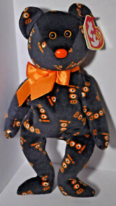 Ty Beanie Babies -  Yikes