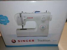 SINGER® Nähmaschine Tradition 2259 mit Zubehör neu!!! Top Zustand