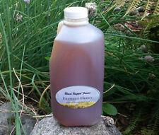 Late Harvest Fireweed Honey 6Lb Jug