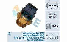 FAE Interrupteur de température (ventilateur radiateur) pour PEUGEOT 205 37940