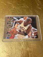 Michael Jordan Fleer Total D 1995-1996 SP. GOAT 🔥🔥