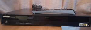 Samsung DVD-SH853M DVD 160GB HDD Recorder with Remote - SCART ONLY