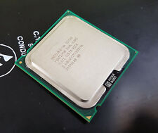 Intel Pentium Dual Core e5300 2x 2,6ghz slgtl procesador socket 775 top!