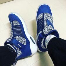 Nike Lab Pigalle Air Max Shake Ndestrukt Blue White Basketball Trainers Men UK 8