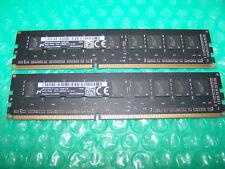 8GB Micron PC3-14900E DDR3-1866MHz ECC Unbuffered RAM for Mac Pro (2x 4GB pair)
