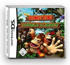 Nintendo DS Spiel - Donkey Kong Jungle Climber mit OVP