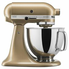 **Brand New**  KitchenAid Artisan 5-qt. KSM150PSCZ  Stand Mixer - Golden Shimmer