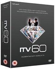 ITV 60 Region 2 DVD