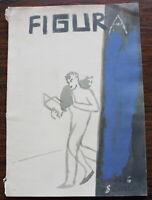 FIGURA - La revista espanola de arte contemporaneo - N°7 de 1986