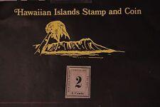 43 HAWAII SCOTT #20 UNUSED 1864  KINGDOM OF HAWAII NUMERALS