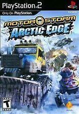 MotorStorm: Arctic Edge by Sony Computer Entertainment