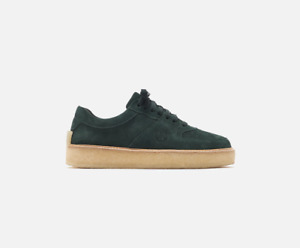 Kith For Clarks Lockhill Suede Dark Teal 8th St. by Ronnie Fieg Size 10.5 *
