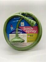 Vintage Happy Home Bath Spray Shower Wash Hair Bathe Kids Pets USA Woolworths