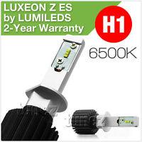 Lumileds H1 LED Car Headlight Conversion Kit White Bulbs Fog Light Lamp 6500K Z