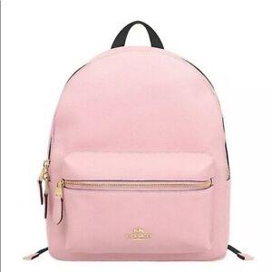 NWT COACH Medium Charlie Backpack Style No. 29004 Im/Blossom