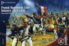 Perry Miniatures 28mm Napoleonic French Line Infantry # FN100