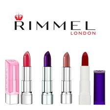 Rimmel Moisture Renew/ Sheer And Shine Lipstick- Choose Your Shade