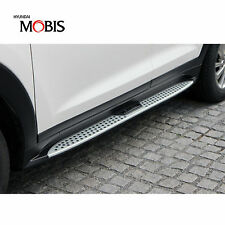 OEM Running Board Nerf Bar Side Step For Hyundai All New Tucson 2016+
