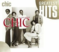 Chic - The Very Best Of (NEW CD)
