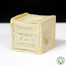Savon de Marseille Cube 300g Pur Végétal Le Sérail
