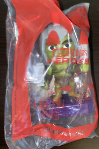 Marvel Avengers Heroes Figure  2020 McDonalds Happy Meal Toy Hulk #6 New A3